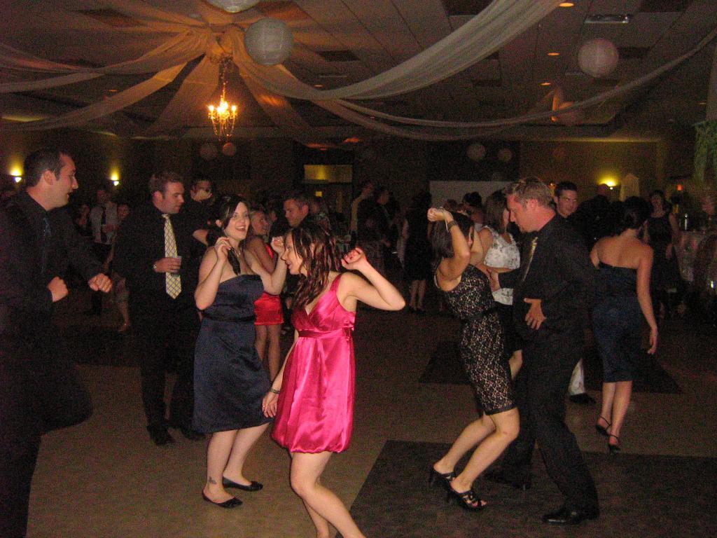 rundle wedding mountforest ont jd dj services rundle wedding mountforest ont